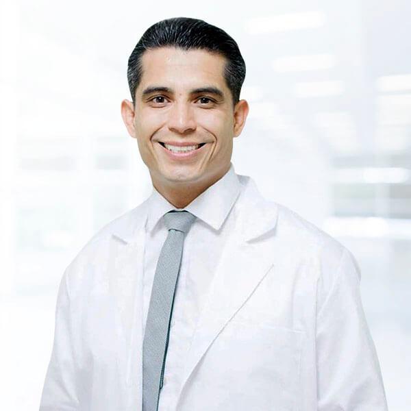 Dr. Christian Rodríguez López