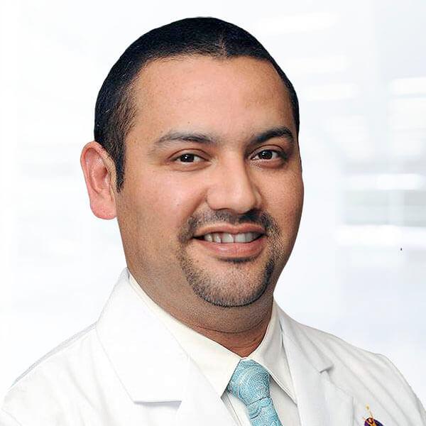 Dr. Jesús Elias Ortíz Gómez