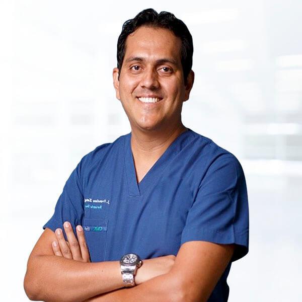 Dr. Juan Francisco Zavalza Gonzélez