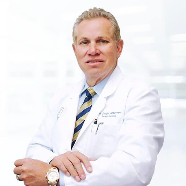 Dr. José Sergio Verbonen Sotelo