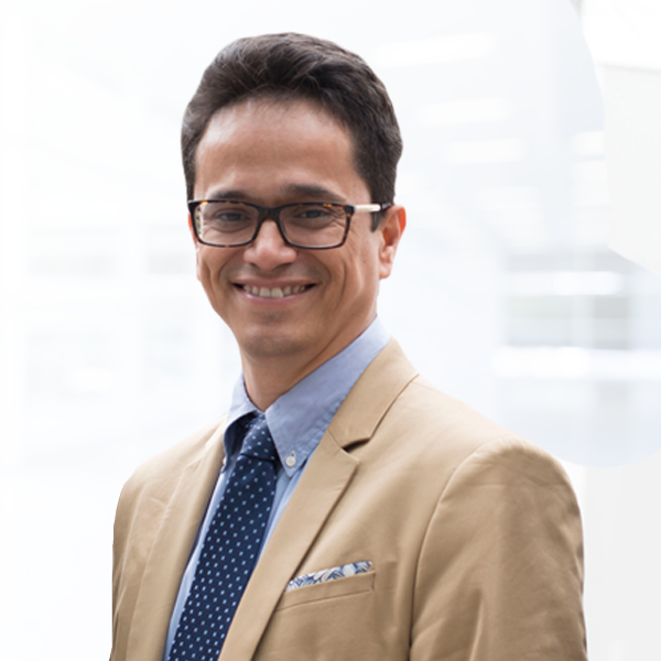 Dr. Juan Francisco Arellano Ramos